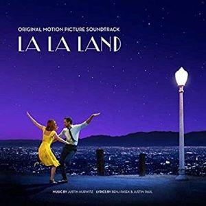 NWT La La Land OST Soundtrack CD